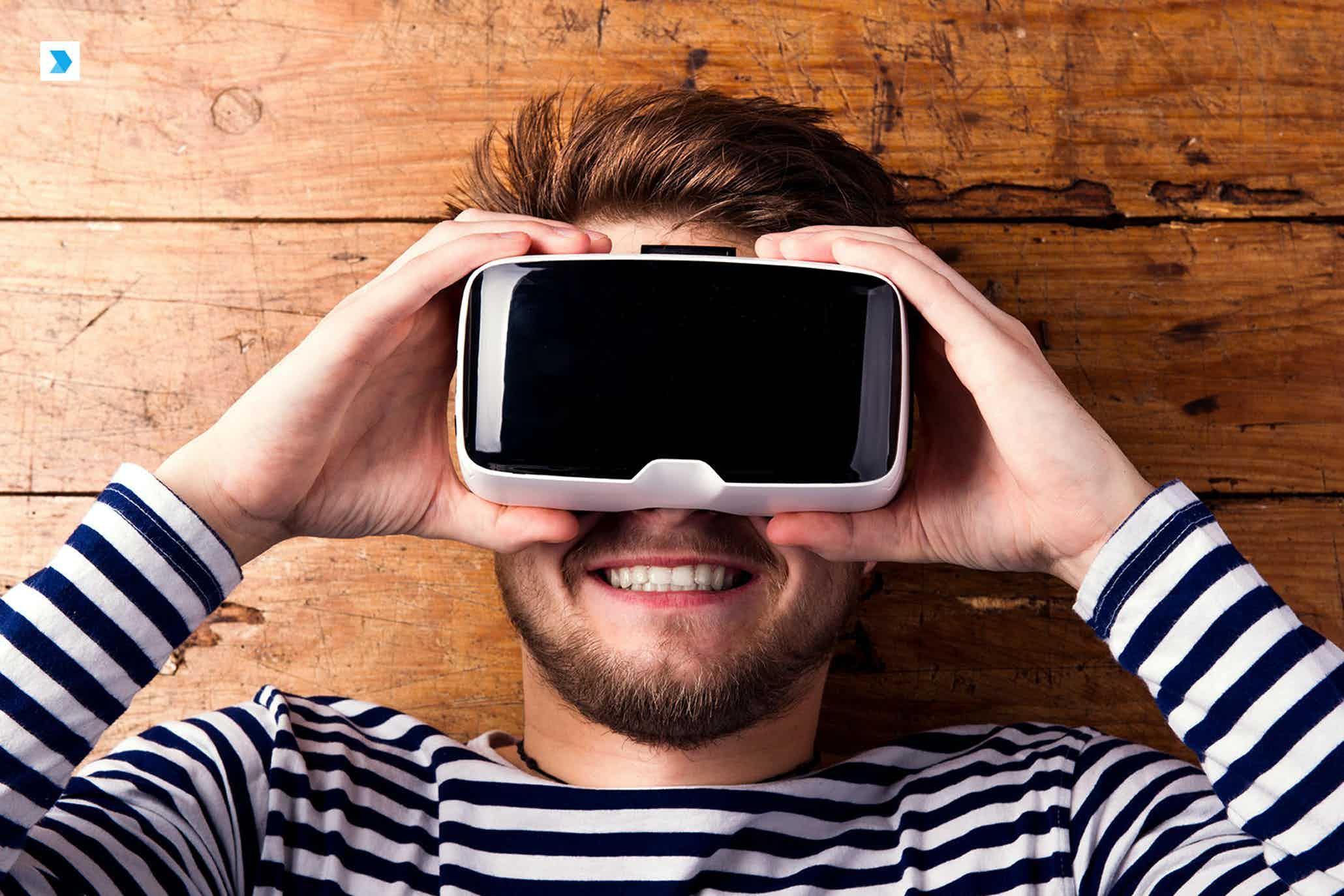 3D Virtual Reality Software